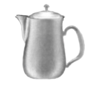 Walco CX528LB 5oz Satin Soprano Creamer With Handle, No Lid