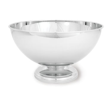 "Walco O-U481 4 Gallon Soprano Punch Bowl,  16.5"" x 9.6"""