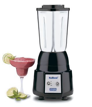 Waring BB180S 32 oz. Nublend Bar Blender with Toggle Switch