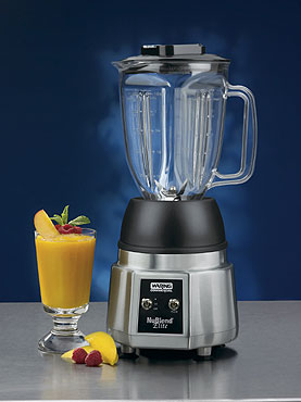 Waring BB190 44 oz. Nublend Elite Bar Blender