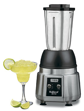 Waring BB190S 32 oz. Nublend Elite Bar Blender