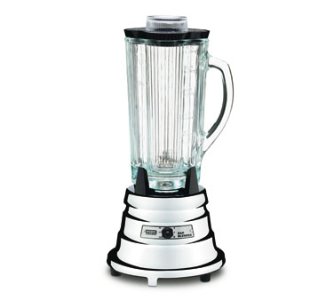 Waring BB900G 40 oz. Chrome Base Bar Blender