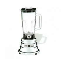 Waring BB900P 48 oz. Chrome Base Bar Blender