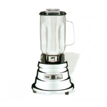 Waring BB900S 32 oz. Chrome Base Bar Blender