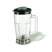 Waring CAC23 48 oz. Blender Container for 7015N Two Speed Blender
