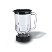 Waring CAC29 48 oz. Blender Container for lid for Waring Blenders  BB150, BB150S, BB160 & BB160S