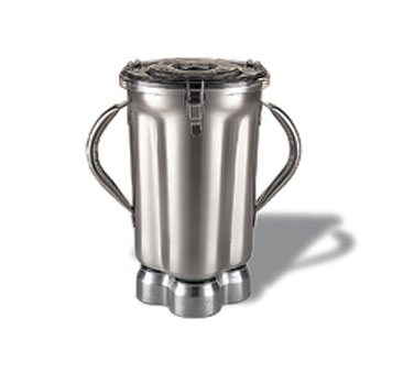 Waring CAC72 1 Gallon Blender Container for Waring Blenders CB10B / CB10BT / CB15/CB15T