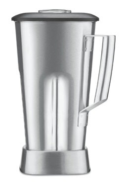 Waring CAC90 Stainless Steel Blender Container for 64 oz. MX Series Blenders