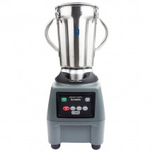 Waring CB15 Stainless Steel Food Blender 1 Gallon