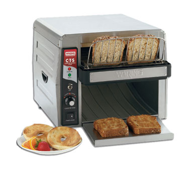 commercial conveyor waring product toaster vortex hr slices