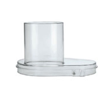 Waring DFP08 Continuous Feed Cover for FP1000 Food Processor