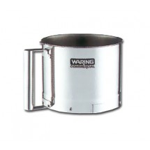 Waring DFP10 2.5 Quart Batch Bowl for FP1000 Food Processor