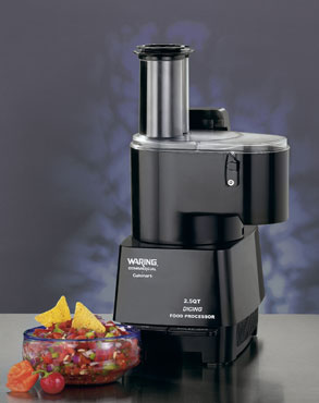 Waring FP1000 Dicing Food Processor