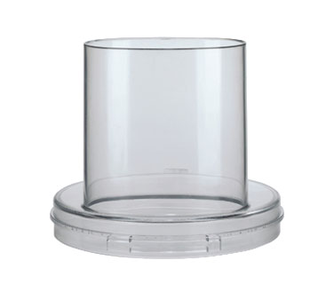 Waring FP253 Batch Bowl Cover for FP25 & FP25C Food Processor