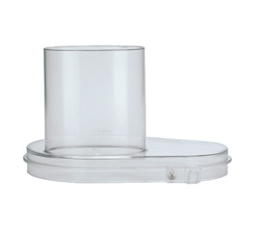 Waring FP258 Continuous Feed Cover for FP25 & FP25C Food Processor