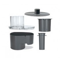 Waring FP260 Continuous Feed Chute Set for FP25 & FP25C Food Processor