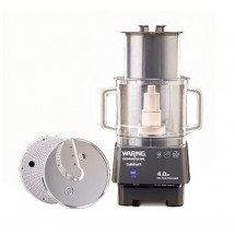 Waring FP40 4 Quart Commercial Food Processor