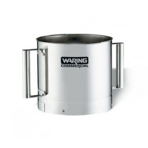 Waring-FP40SSB-4-Quart-Batch-Bowl-for-FP40---FP40C-Food-Processor