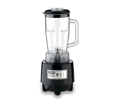 Waring HGB146 48 oz. Commercial Bar Blender
