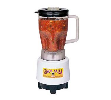 Waring HGB14S 1/2 Gallon Senor Salsa Food Blender