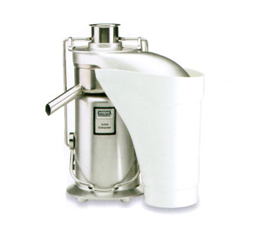 Waring JE2000 Electric Juicer with 16,000 REM Motor