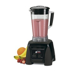 Waring MX1000XTX Xtreme 64 oz. High-Power Blender with Paddle Switches