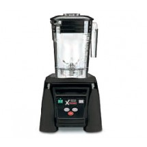 Waring MX1050XTP 48 oz. Xtreme High-Power Blender Blender with One Piece Removable Jar Pad