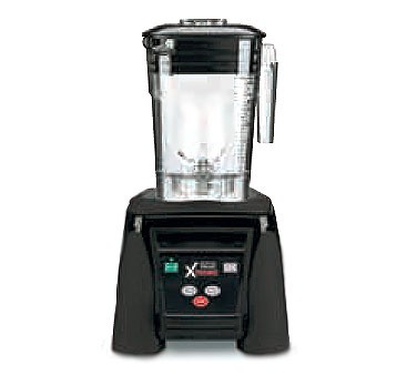 Waring MX1050XTXP Xtreme High-Power Electronic Keypad Blender with 48 oz. Copolyester Container