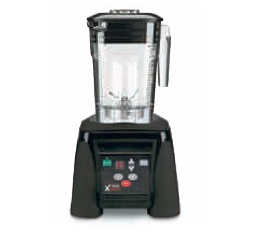 Waring MX1100XTXP Xtreme High-Power Electronic Keypad Blender with 48 oz. Copolyester Container, Timer
