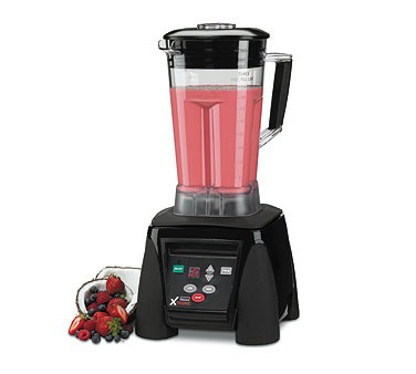 Waring MX1100XTX 64 oz. Xtreme High-Power Blender with Electronic Timer