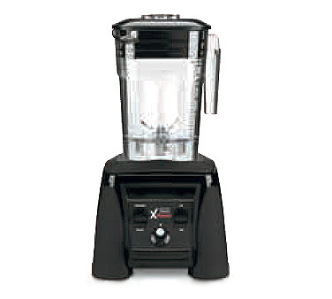 Waring MX1200XTP 48 oz. Xtreme High-Power Blender with Adjustable Speeds