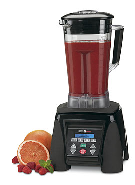 Waring MX1300XTX 64 oz. Xtreme High-Power Blender with Unbreakable Polycarbonate Container