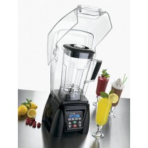 Waring MX1500XTX 64 oz. Xtreme High-Power Blender with Sound Enclosure