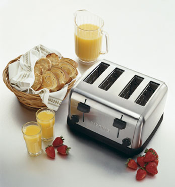 Waring WCT708 Medium Duty Commercial Toaster