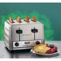 Waring WCT800 Heavy Duty Commercial Toaster 300 Slices Per Hour