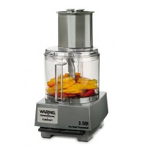 Waring WFP14S 3.5 Quart Food Processor