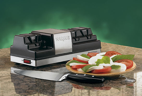 Waring WKS800 Knife Sharpener