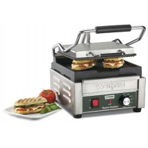 Waring WPG150 Panini Perfetto Compact Panini Grill  120V