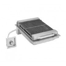 Wells-B44-208-240V-20-W-Electric-Countertop-Charbroiler