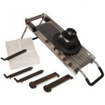 Weston 01-0006 Mandoline Vegetable Slicer
