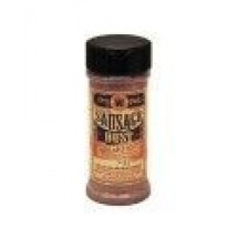 Weston 02-0011-W Breakfast Sausage Dust Premium Seasoning