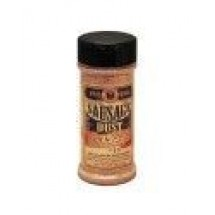 Weston 02-0014-W Hot and Spicy Sausage Dust Premium Seasoning