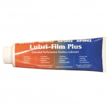 Weston 03-0401 Lubri-Film Plus Sanitary Lubricant, 4 oz.