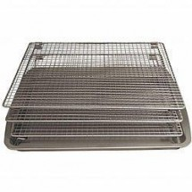 Weston 07-0155-W 3-Tier Jerky Drying Rack