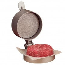 Weston 07-0301- Non-Stick Single Burger Press