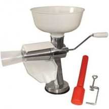Weston 07-0801 Roma Sauce Maker and Food Strainer