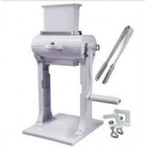 Weston 07-3101-W-A Manual Heavy Duty Meat Cuber / Tenderizer