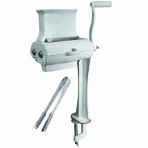Weston 07-4101-W-A Manual Meat Cuber and Tenderizer