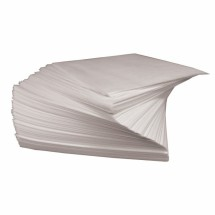 Weston 10-0102-W Hamburger Patty Paper, 1000 sheets