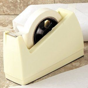 Weston 11-0201 Freezer Tape Dispenser with Freezer Tape